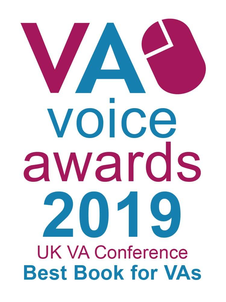 VA Awards Catherine Gladwyn Winner 2019
