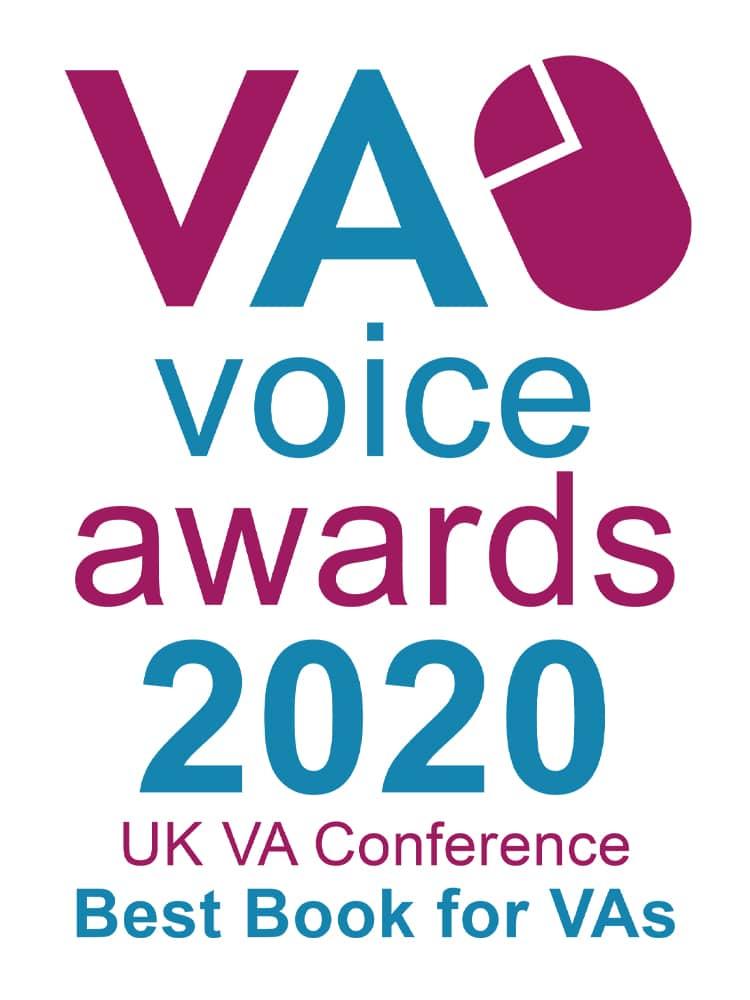 VA Awards Catherine Gladwyn Winner 2020
