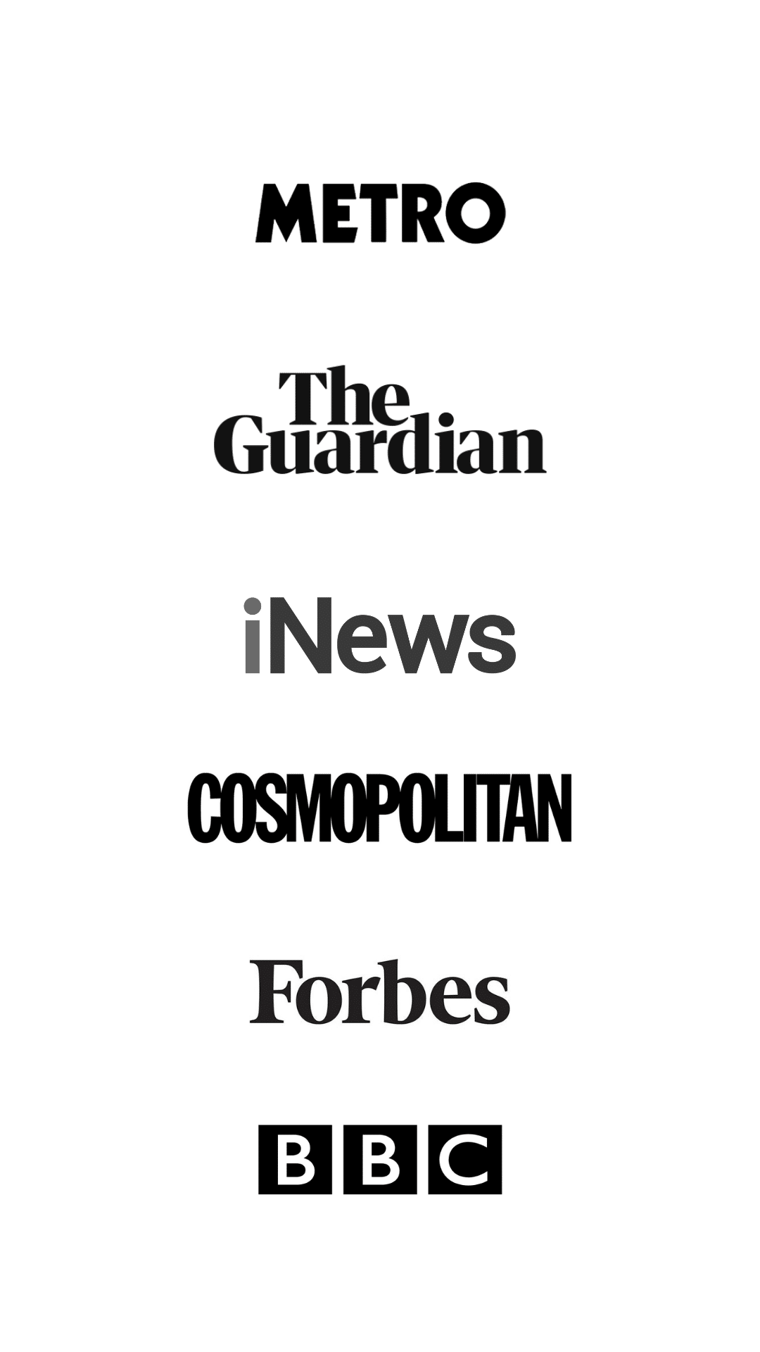 Mobile - Catherine Gladwyn Featured Press