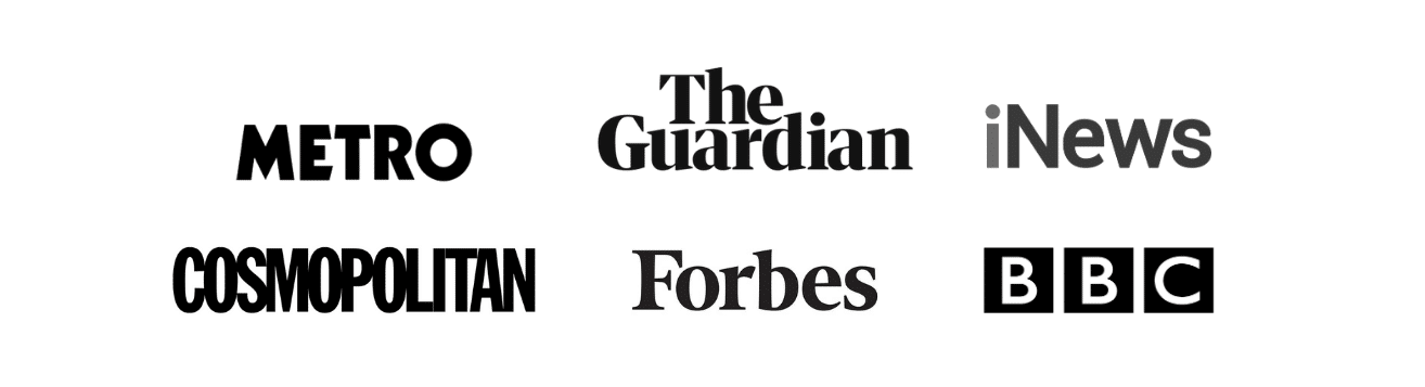 Tablet - Catherine Gladwyn Featured Press